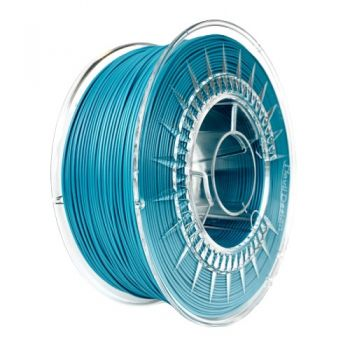 3D Printer Filament Devil - PLA 1.75mm Ocean Blue 1kg