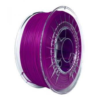 3D Printer Filament Devil - PLA 1.75mm Purple 1kg