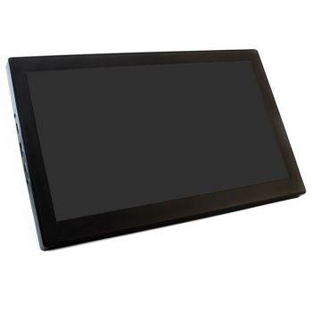 "Pi Display 13.3"" HDMI 1920x1080 IPS Capacitive Touchscreen V2"