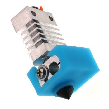 All Metal Hotend Kit with Heater Block for Creality Ender Printers