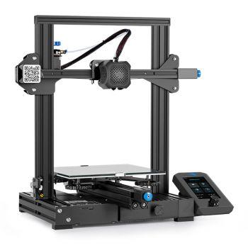 3D Printer - Creality 3D Ender-3 V2 - 220x220x250mm