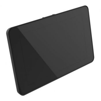 Raspberry Pi 4 Display Case - Black