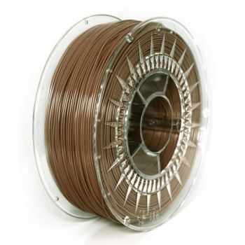 3D Printer Filament Devil - PETG 1.75mm Brown 1kg