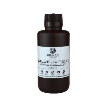 PrimaCreator Value Water Washable UV Resin - 500ml - Clear