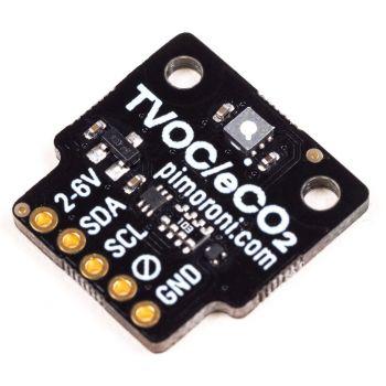 Pimoroni Air Quality Sensor - SGP30