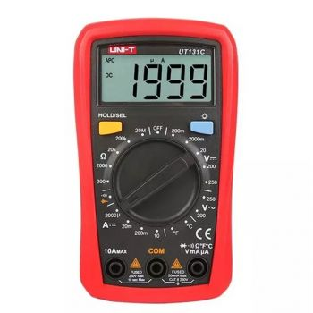 Digital Multimeter UNI-T UT131C