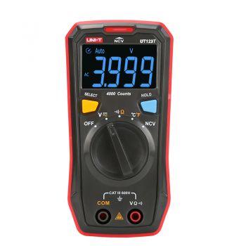 Digital Multimeter UNI-T UT123T
