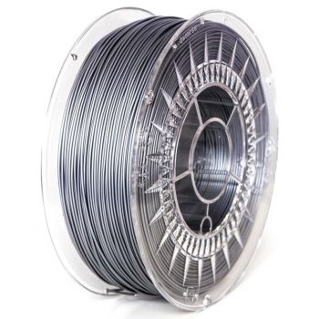 3D Printer Filament Devil - PETG 1.75mm Silver 1kg