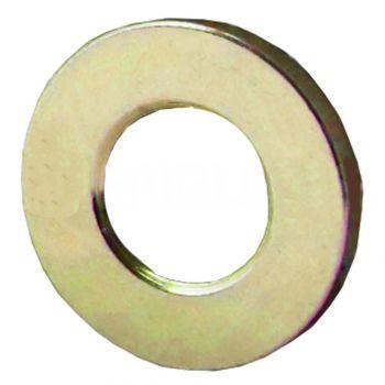 Precision Shim Brass - 10x5x1mm