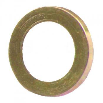 Precision Shim Brass Mini - 8x5x1mm