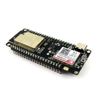TTGO T-Call ESP32 with SIM800L GPRS Module