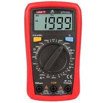 Digital Multimeter UNI-T UT131D