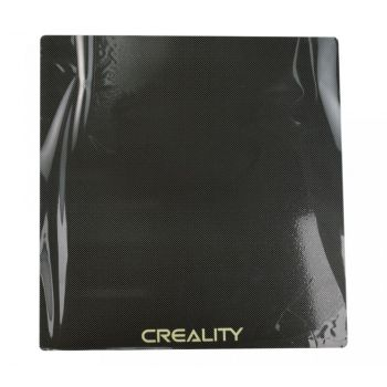 Creality 3D CR-6 SE Glass Plate 245x255x4mm