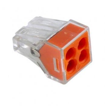 Splice Terminal Connector 4P - PCT-104