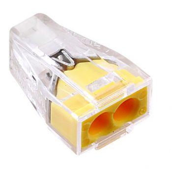 Splice Terminal Connector 2P - PCT-102