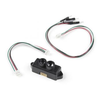 TFMini-S - Micro LiDAR Module