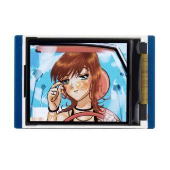 """Pico Display 1.8"""" 160x128 LCD - SPI"""