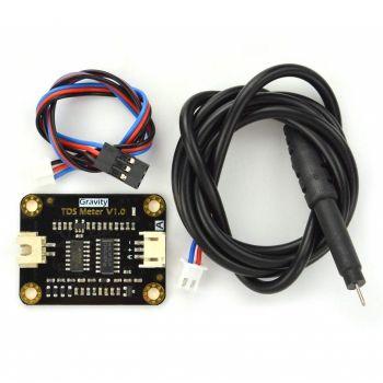 Gravity Analog TDS Sensor/Meter