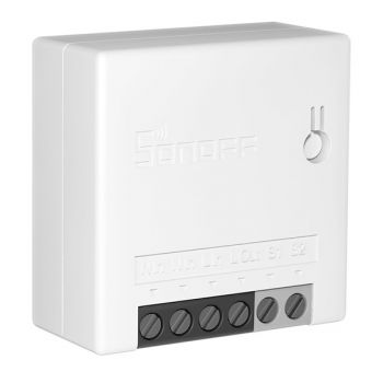 Sonoff Mini R2 - Two Way Smart Switch
