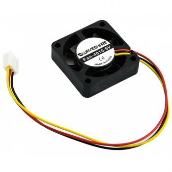 Dedicated Cooling Fan for Jetson Nano 5V 3Pin Reverse-proof