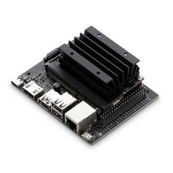 NVIDIA Jetson Nano 2GB Developer Kit - w/o Wireless Adaptor