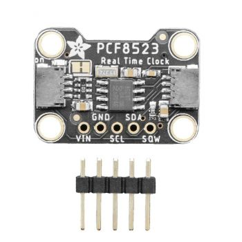Adafruit PCF8523 Real Time Clock Breakout Board