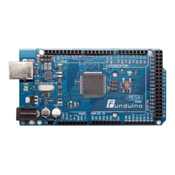 Funduino Mega2560 (Arduino Compatible)