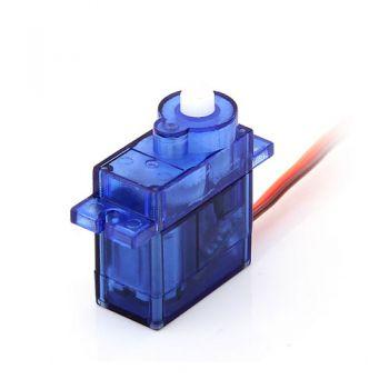 Servo Micro 1.5kg.cm Plastic Gears (Feetech FS90)