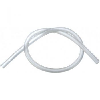 Silicone Tube Transparent 2x4mm