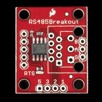 RS-485 Breakout2