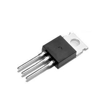 Mosfet N-Channel 9.7A - IRF520N