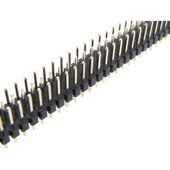 Pin Header 3x40 Male 2.54 mm