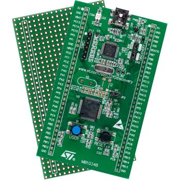 ARM Development Tool - STM32F0DISCOVERY