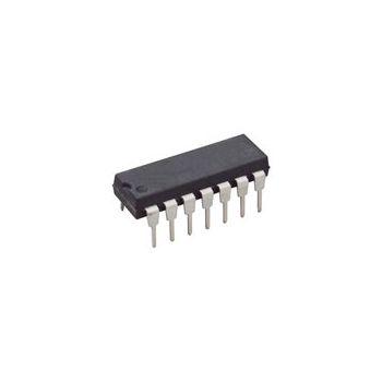 74LS164 8-bit Shift Register