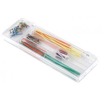 Breadboard Jumper Wires 140Pcs