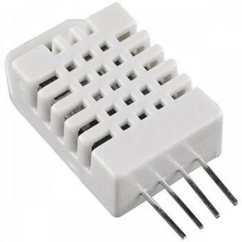 Humidity and Temperature Sensor - AM2302 (DHT22)
