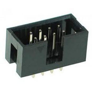 IDC Connector 2x4 Pin Male