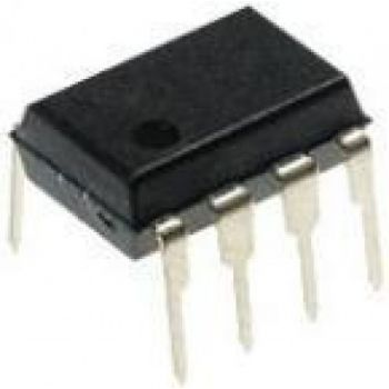 MAX485CPA+ Transceiver RS485/RS422