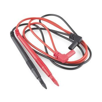 Multimeter Probes - Needle Tipped