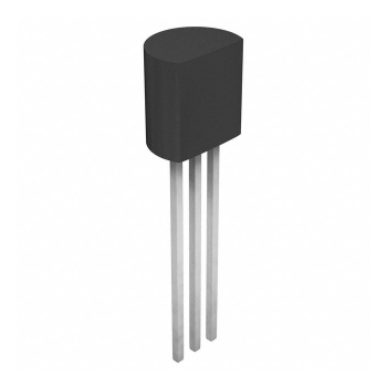 Mosfet N-Channel 0.6A - ZVN4206A