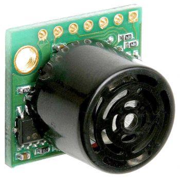 MaxBotix Ultrasonic Range Finder - MB1010 LV-MaxSonar-EZ1