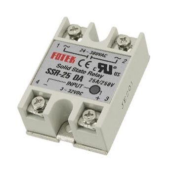 Solid State Relay - 25A