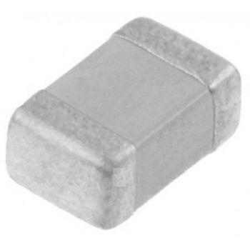 Capacitor Ceramic 0805 50V 1uF