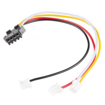 EL Wire Chasing Adapter Cable